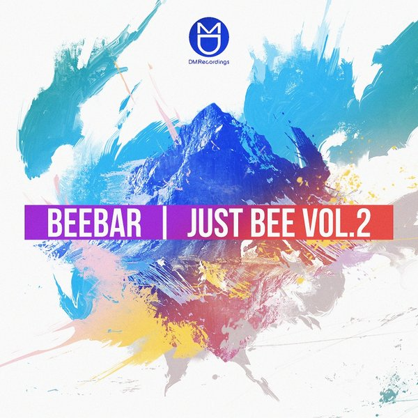 Beebar – Just Bee Vol.2
