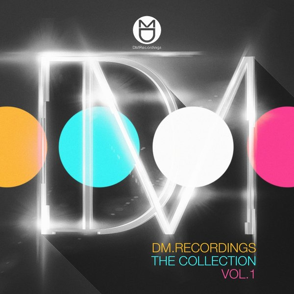 DM.Recordings – The Collection Vol.1