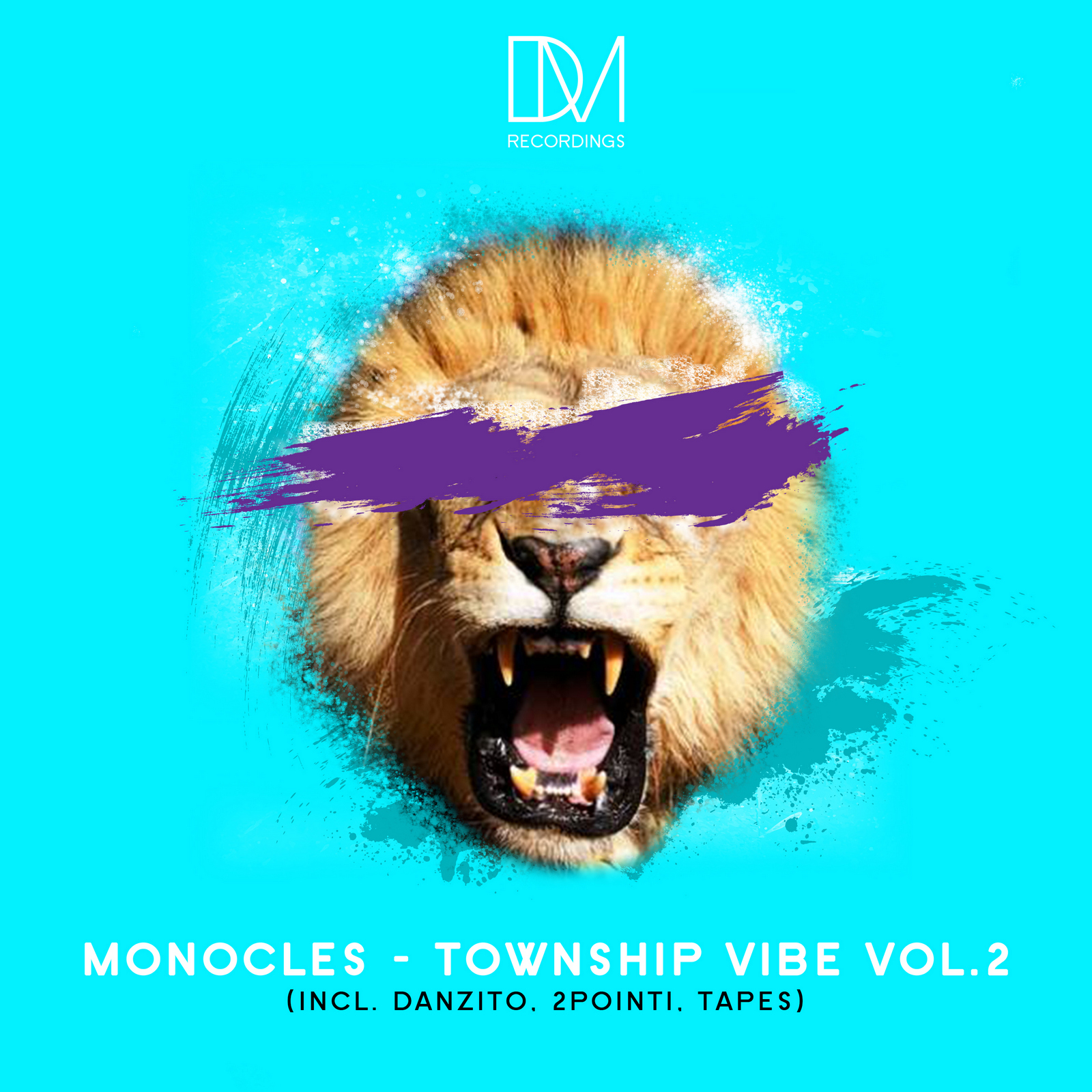Monocles – Township Vibe Vol.2