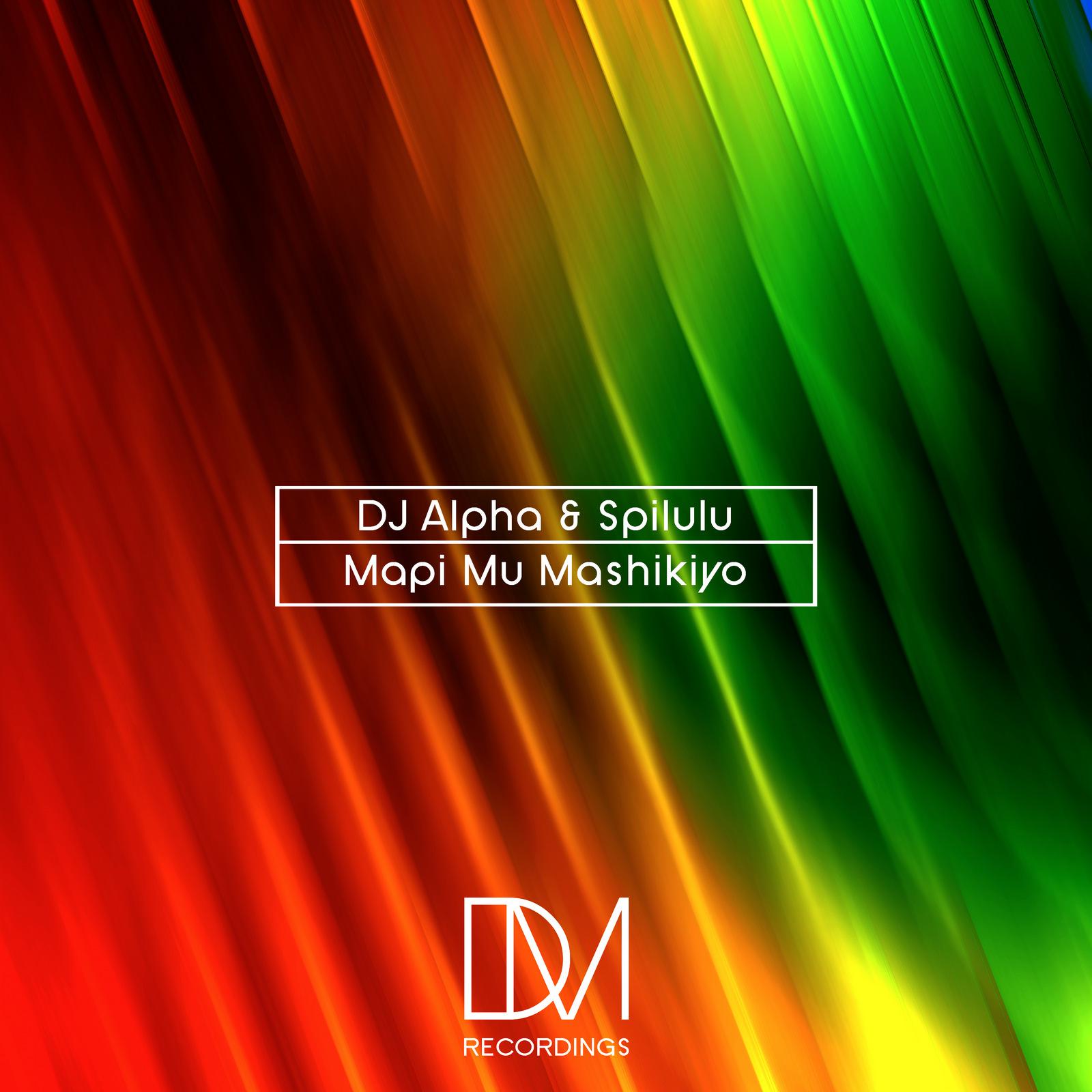 DJ Alpha & Spilulu – Mapi Mu Mashikiyo