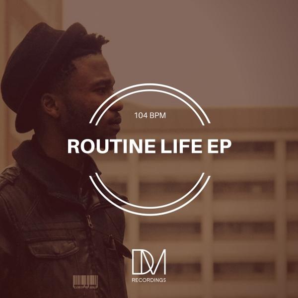 104 BPM – Routine Life EP