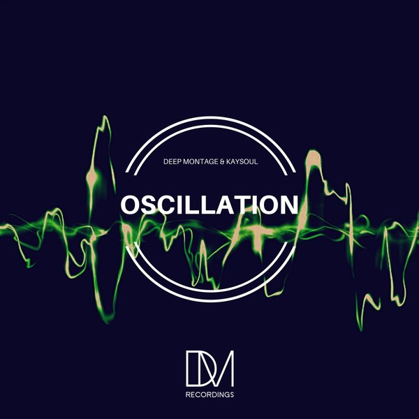 Deep Montage & Kaysoul – Oscillation (The Remixes)