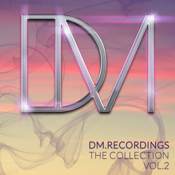 DM.Recordings: The Collection Vol.2
